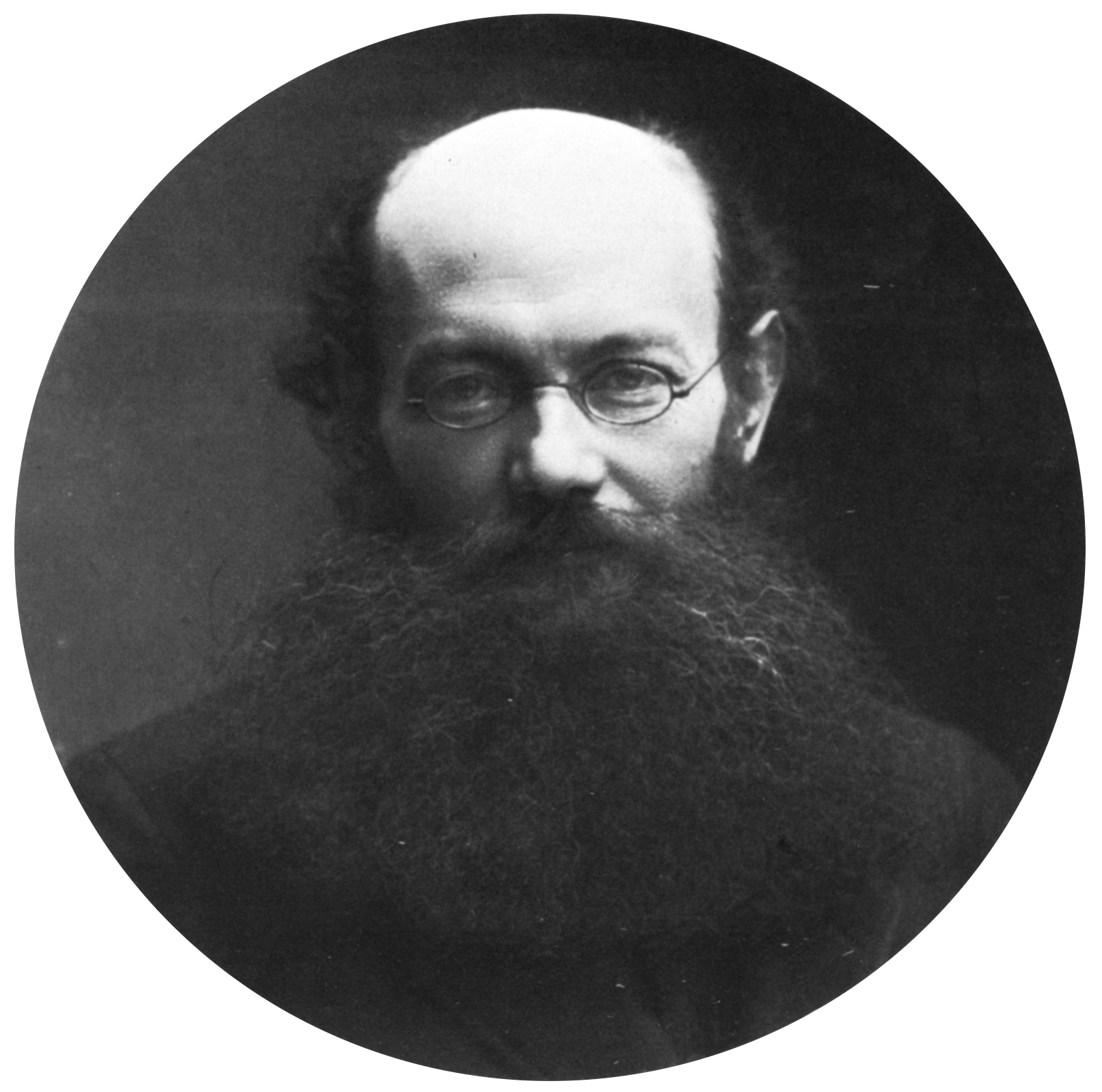 [December 9, 1842 – February 8, 1921) was a Russian geographer, economist, activist, philologist, zoologist, evolutionary theorist, philosopher, writer and prominent anarchist.