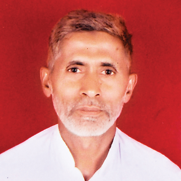 Md. Ikhlaq - lynched by hindutva fanatic