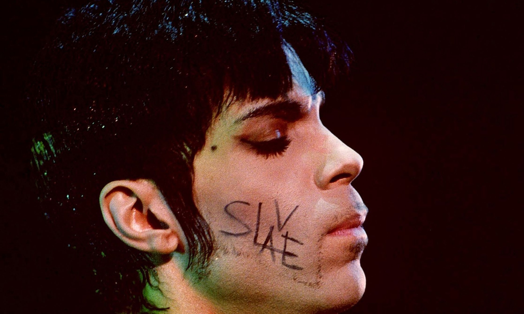 Manadatory Credit: Photo by Brian Rasic / Rex Features (396812dh) PRINCE VARIOUS