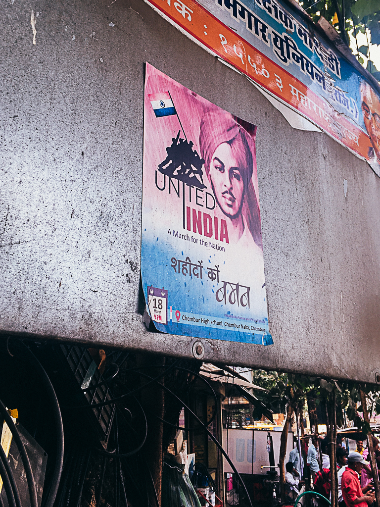 Borrowed Hero (Chembur East)