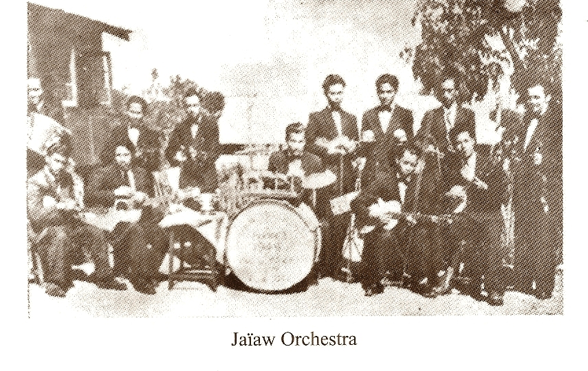 Jaiaw Orchestra