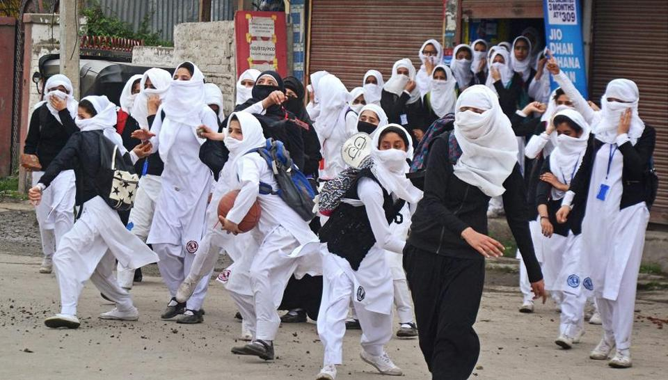 Image result for kashmir education and occupation